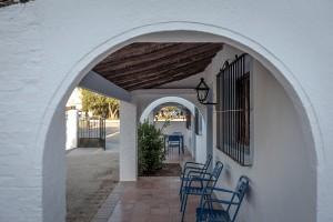 Bungalows Sierra de Cádiz - Hotel Arcos