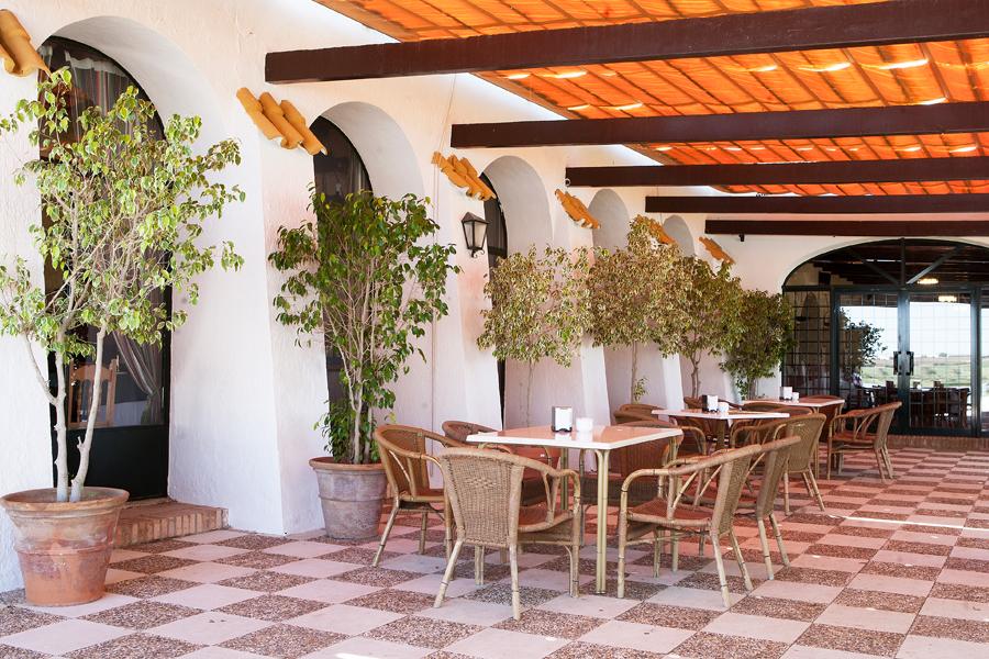 Hotel Mesón De La Molinera Instalaciones
